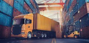 Logistics Houston