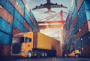 dock services Houston